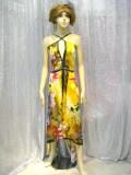 Lサイズドレス商品番号0064