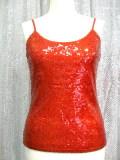 ダンスウェア スパンコールトップス商品番号0151
