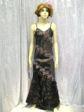 ロングドレス商品番号0132