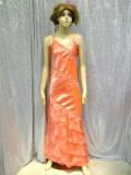 ロングドレス商品番号0131