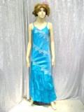 ロングドレス商品番号0129
