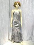 ロングドレス商品番号0128