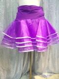 ダンスウェアスカート商品番号0388
