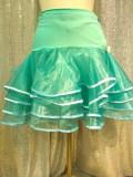 ダンスウェアスカート商品番号0387