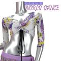 ダンスウェアボレロ商品番号0119