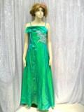 Lサイズドレス商品番号0096