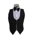 男性ダンス衣装ベスト商品番号0001