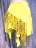ダンスウェアスカート商品番号0234