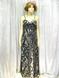 Lサイズドレス商品番号0066