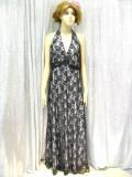 Lサイズドレス商品番号0076