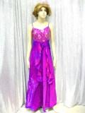 ロングドレス商品番号0114