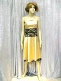 ミニドレス商品番号0072