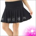 ダンスウェアパレオ巻きスカート商品番号0153