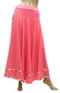 社交ダンス衣装スカート商品番号0334