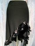 社交ダンス衣装スカート商品番号0239