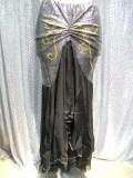 ベリーダンスウェアスカート商品番号0028