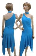 社交ダンス衣装ラテンダンスドレス商品番号0131