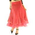 社交ダンス衣装スカート商品番号0332