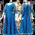 衣装カラオケドレス商品番号0112