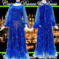 カラオケ衣装  ドレス商品番号0073