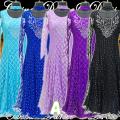 社交ダンスドレス モダン商品番号0075