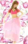 ベリーダンスウェアスカート商品番号0218