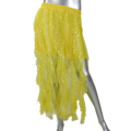 ベリーダンスウェアオーバースカート商品番号0344