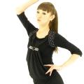 社交ダンス衣装トップス商品番号0952