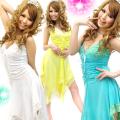 社交ダンス衣装ラテンダンスドレス商品番号0133