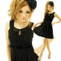 フォーマルミニドレス商品番号0039