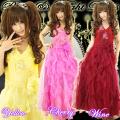 Lサイズドレス商品番号0098