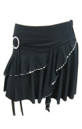 ダンスウェアパレオ巻きスカート商品番号0168