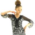 社交ダンス衣装トップス商品番号0940