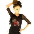 ダンス衣装トップス商品番号1545