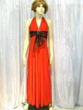 Lサイズドレス商品番号0075