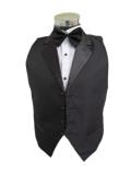 男性ダンス衣装ベスト商品番号0012スリムタイプ