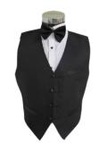 男性ダンス衣装ベスト3ボタン商品番号0005