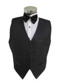 男性ダンス衣装ベスト商品番号0006