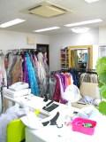 ステージ衣装ドレス商品番号0025