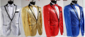男性カラオケ衣装ジャケット商品番号0020
