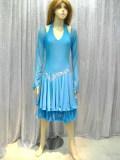 社交ダンスドレスラテン商品番号0074
