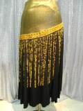 ステージ衣装スカート商品番号0005