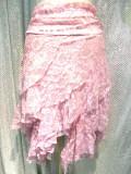 ダンスウェアスカート商品番号0208