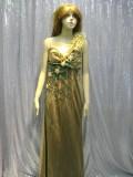 ステージ衣装ドレス商品番号0001