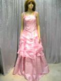 ステージ衣装ドレス商品番号0015