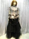ステージ衣装ドレス商品番号0018