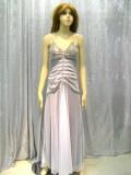 ロングドレス商品番号0013