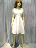 ミニドレス商品番号0079
