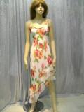 ロングドレス商品番号0075