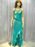 ロングドレス商品番号0077
